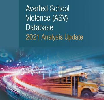 ASV 2021 Analysis Cover Image